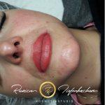 Permanent Make Up Lippen in Wien