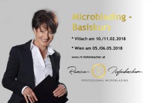 Microblading Seminar