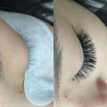 Eyelashes 5D