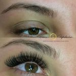 Eyelashes 3D