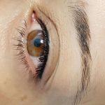 Lidstrich Permanent Makeup Erfahrung