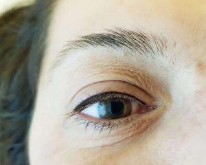 Erfahrung Eyeliner Permanent Makeup