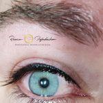 Permanent Make Up Lidstrich Studio Wien