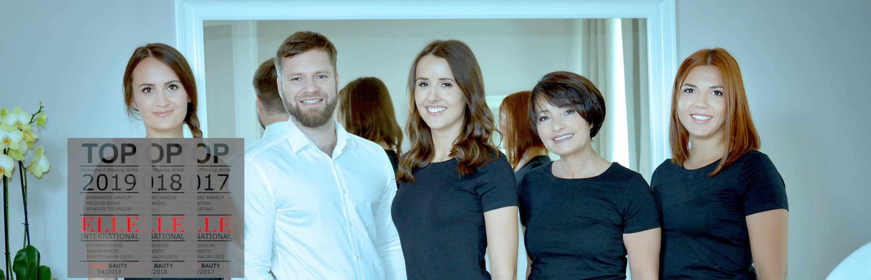 Microblading Kosmetikstudio Team