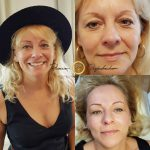 Augenbrauen Permanent Makeup Wien