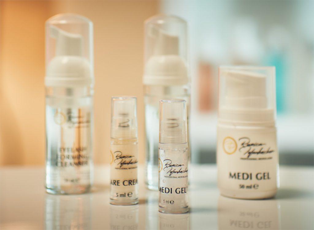 Produkte Permanent Makeup