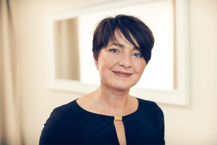 Frau Tiefenbacher Permanent Makeup