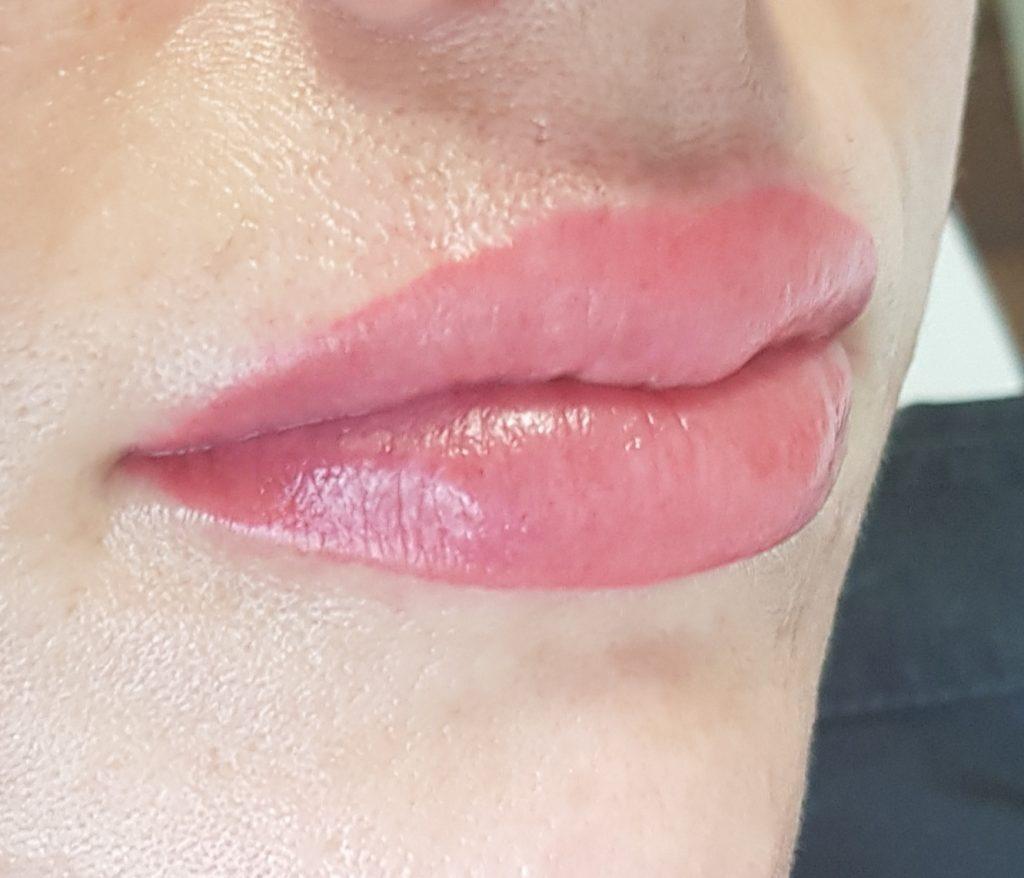 Lip Blushing Wien 1010