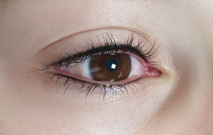 Permanent Make Up Wien Wimpernkranzverdichtung