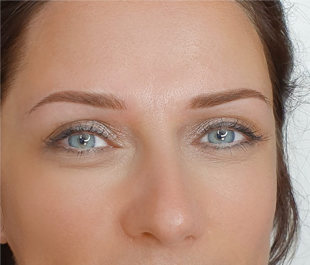 Microblading Shading in Wien